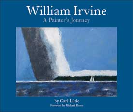 William Irvine: A Painter's Journey