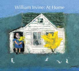 William Irvine: At Home