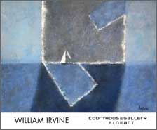 William Irvine: Voices of the Sea