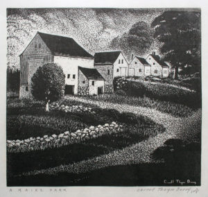 CARROLL THAYER BERRY