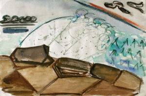 CHENOWETH HALL