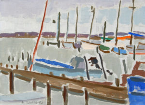 PATRICK MCARDLE