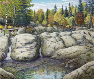 ROBERT SHILLADY