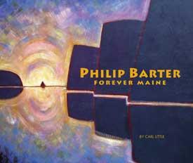 Philip Barter: Forever, Maine