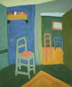 JUDITH LEIGHTON