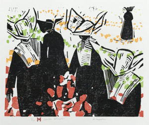 HOLLY MEADE