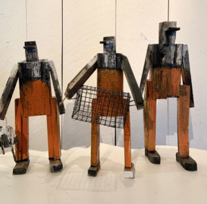 MATT BARTER