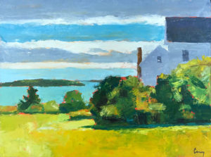 TOM CURRY