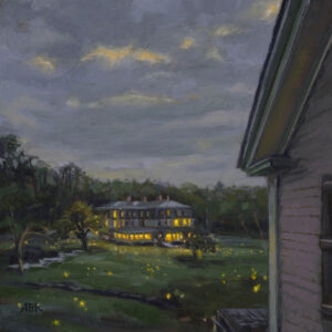 ALISON RECTOR